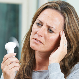 antiaging therapy more important during menopause
