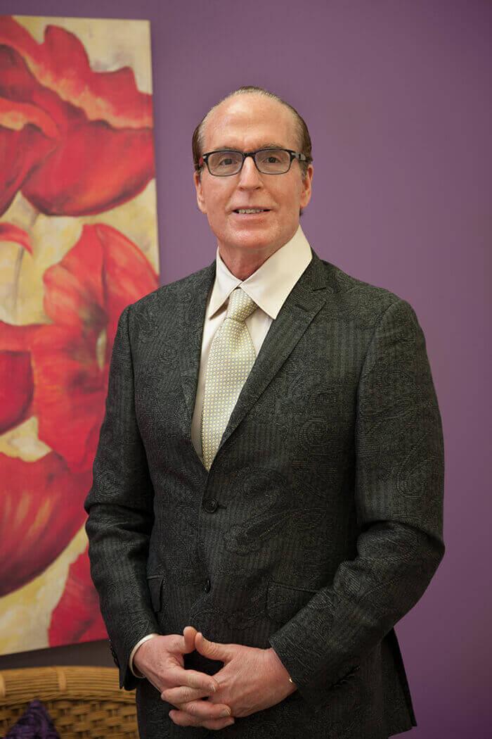 Dr. Villarreal