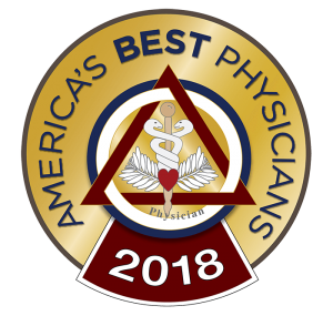 America's best physicians 2018